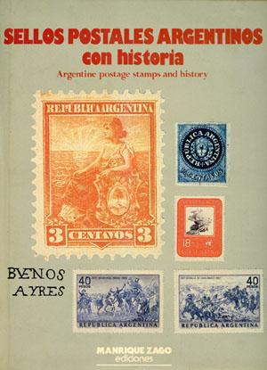 Sellos Postales Argentinos con Historia