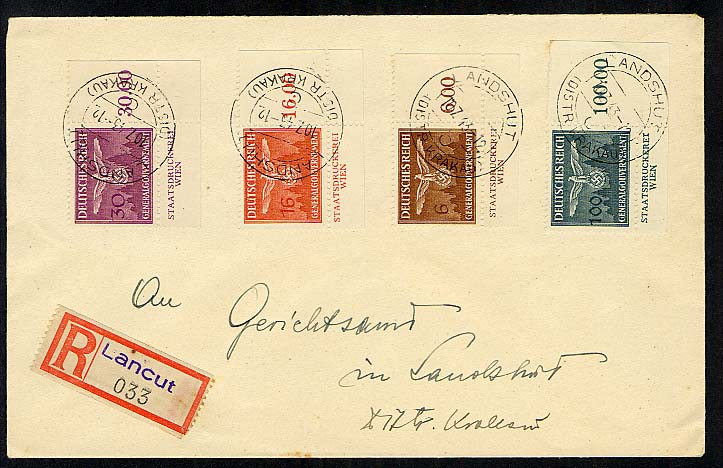 Poland Stamps and Poland Postal History