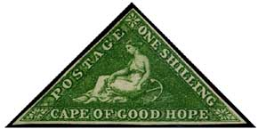 Cape  Of Good Hope SG8